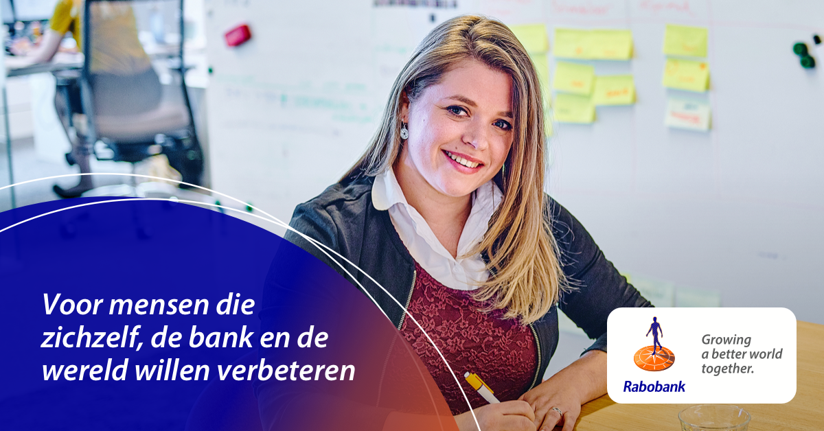 Careers at Rabobank