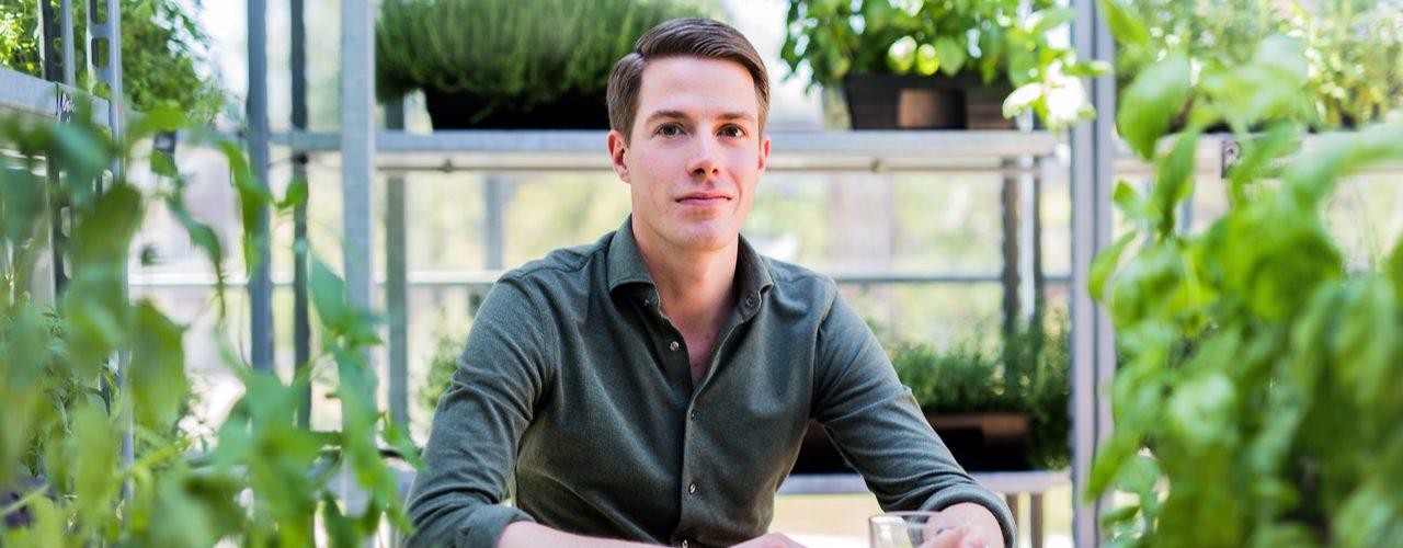 Bastiaan Henderik - Legal Counsel at Rabobank